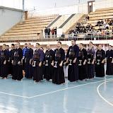 IV Турнир по кэндо на Кубок посла Японии в Украине