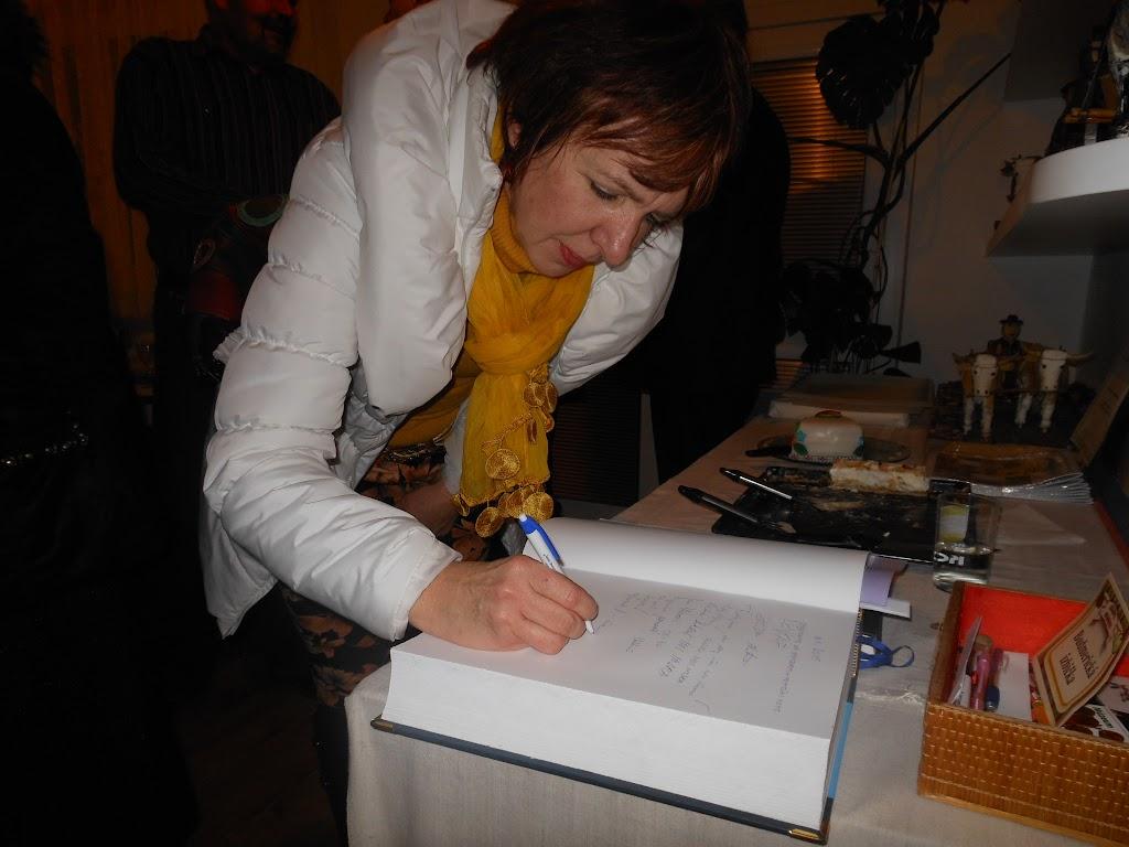 aj podpísať sa patrí