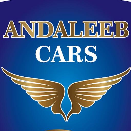 Andaleeb Vehicles