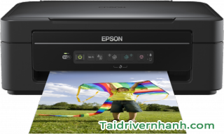 Tải Driver Epson XP-205 cho Windows