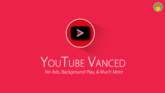 (Must Try) YouTube Vanced Apk - Enjoy YouTube Videos Without Any ADs + Background Play Feature