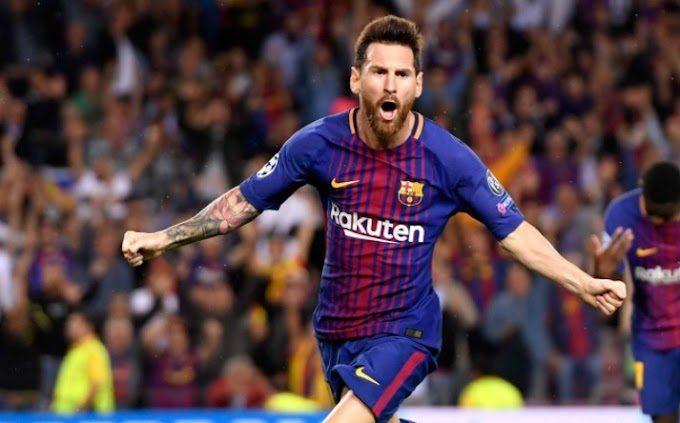 Video: Barcelona 3 – 0 Juventus [Champions League] Highlights 2017/18