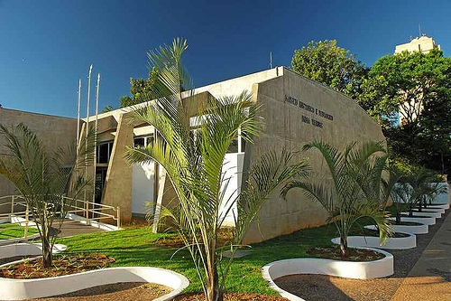 Museu Índia Vanuíre