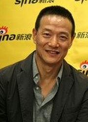 Wu Hsing-kuo / Wu Xingguo  Actor