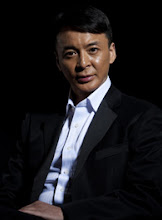 Shi Wenzhong China Actor