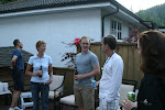 Sep 4, 2011 Egbert T - 3 BBQ