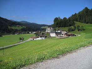 Photo: Mainhartsdorf b.Oberwölz