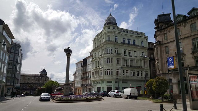 Plaza deSanto Domingo