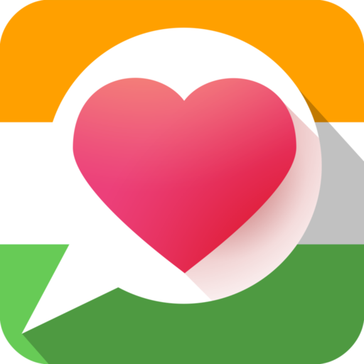 Love in India - Chat & Dating