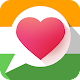 Love in India - Chat & Dating para PC Windows