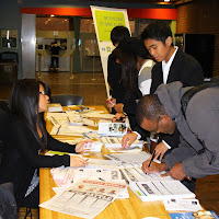 Bone Marrow Drive 2009