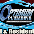 Optimum plumbing,llc