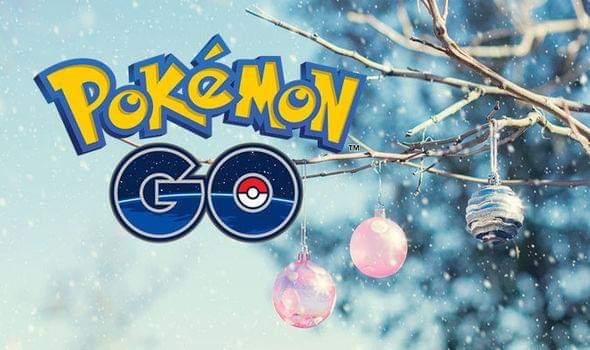 Evento Pokémon GO 2018: Le incubatrici sono ora due volte più efficaci fino al 2 gennaio