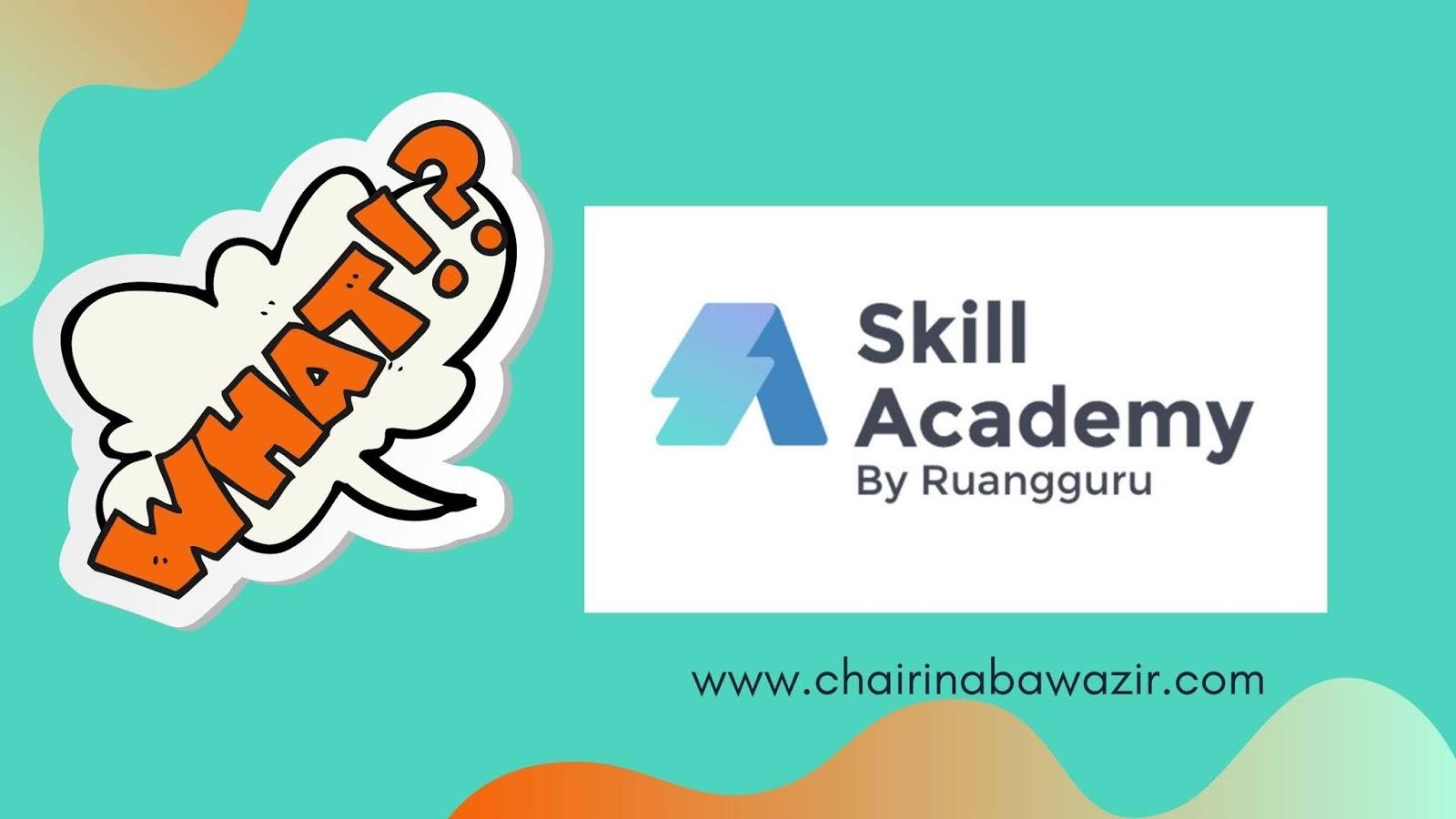 Skill-academy-by-ruangguru
