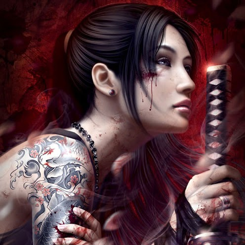 Alice Fong