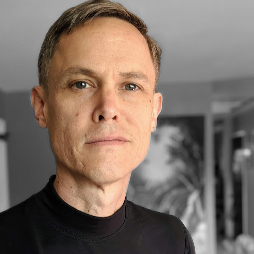 Steve Schneider