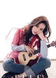 Crystal Liu / Liu Yifei United States Actor