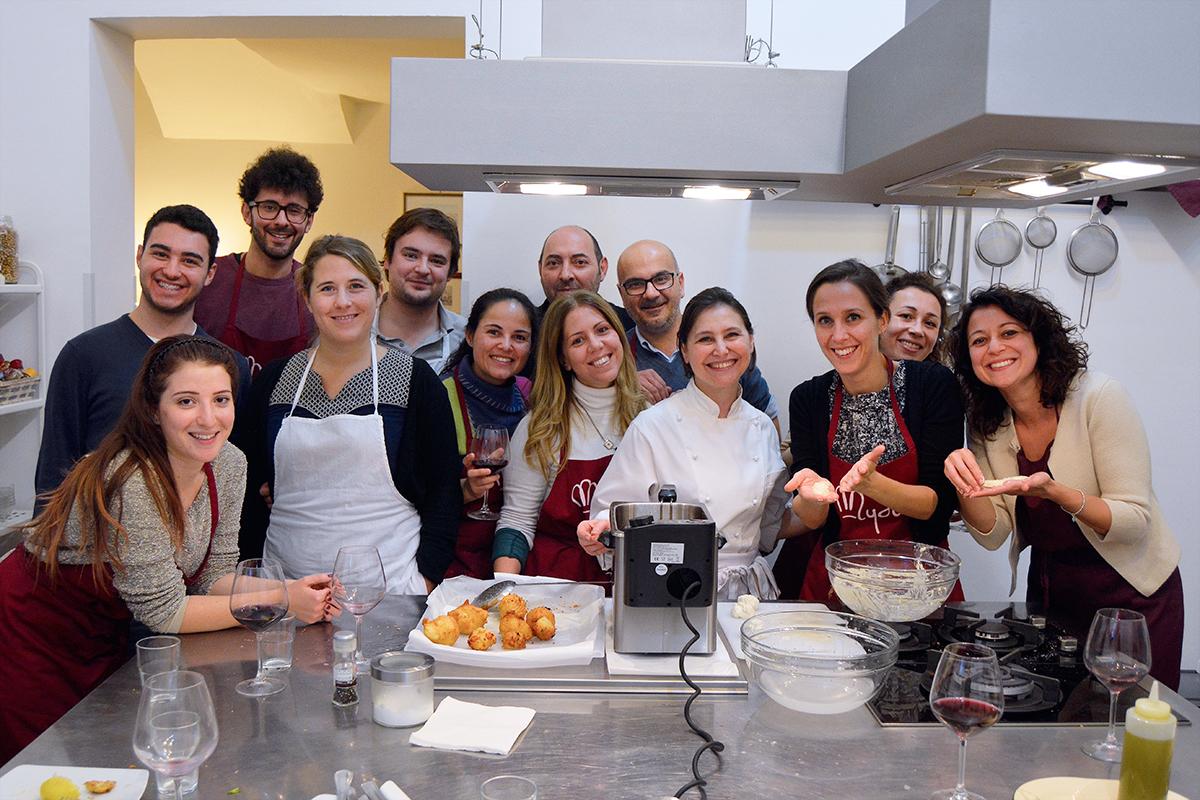 corsi di cucina e di pasticceria amatoriali - google+ - Corso Cucina Catania
