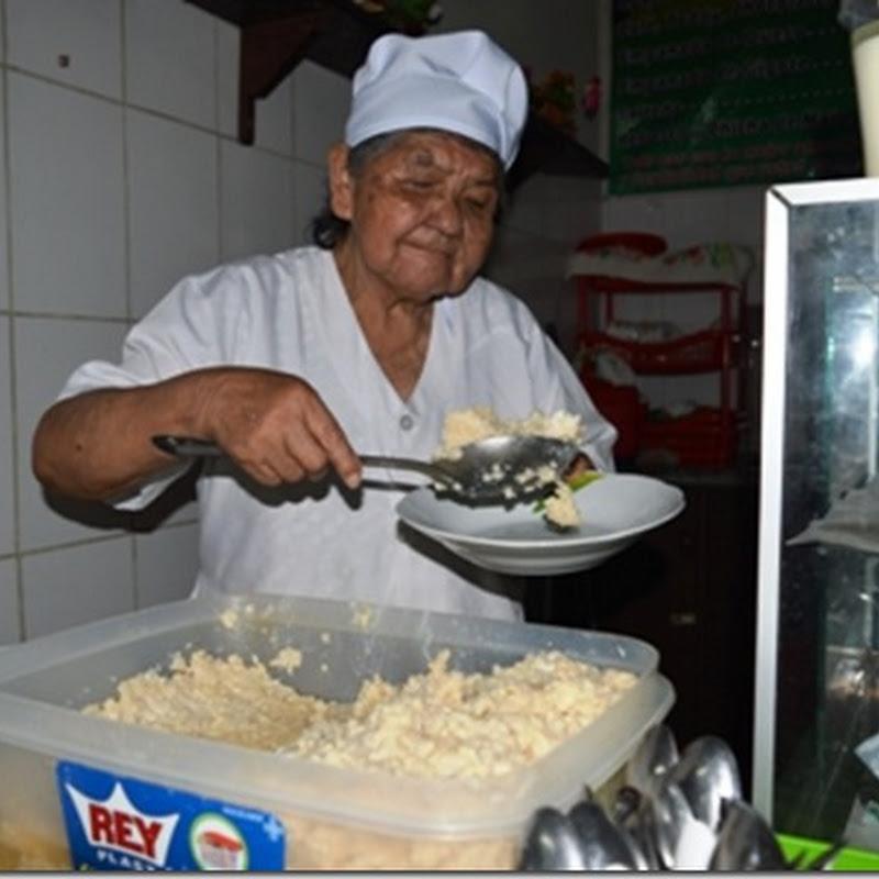 Santa Cruz: Negocios culinarios que perduran en el tiempo