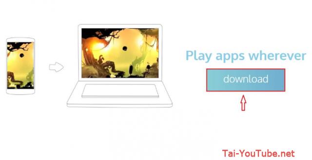 Tải cài đặt BlueStacks để khởi động các App trên Windows + Hình 2