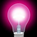 Pink Light icon