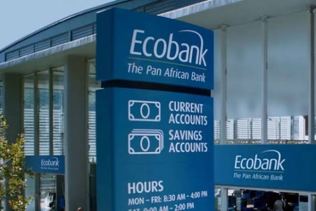 Ecobank Appoints New Head Of Corporate Banking ~Omonaijablog