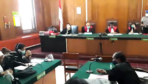 Komnas Perlindungan Anak : PN Surabaya Menghukum Pendeta Hanny Layantara 10tahun Penjara