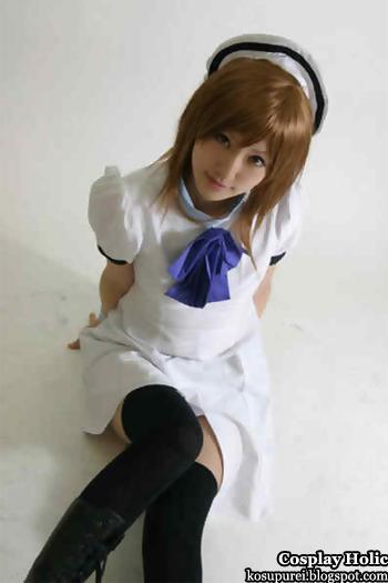 higurashi no naku koro ni cosplay - ryugu rena 3