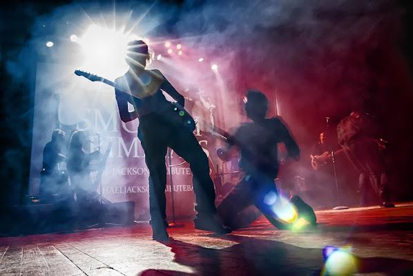 Guitar solo di GazzolaFrancesco