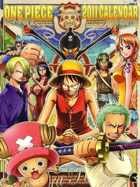 One Piece Special: Protect! The Last Great Performance