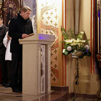 Domowy Kościół Msza-św opłatek 25.01.2015r.