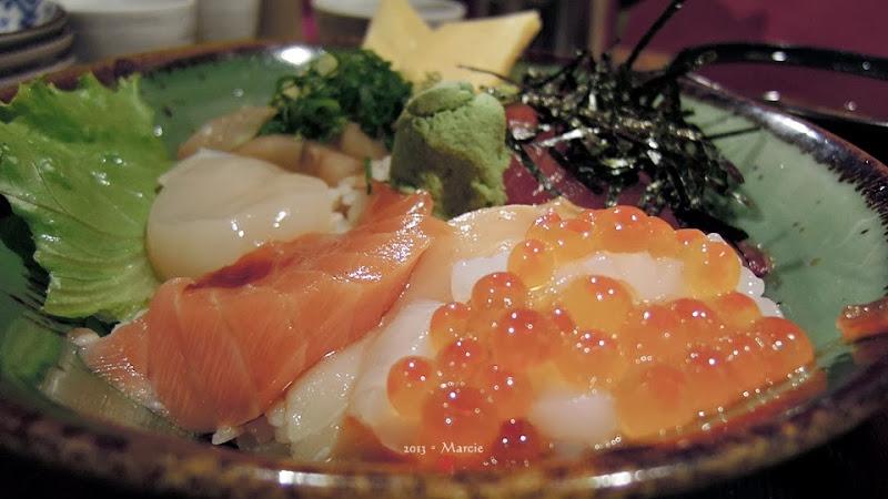 台北 大直 函館 日式料理