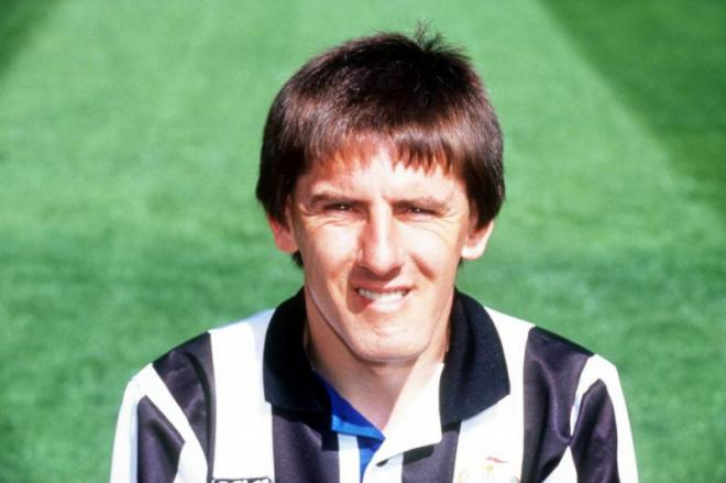 Peter Beardsley Net Worth, Income, Salary, Earnings, Biography, How much money make?