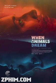 Khi Tử Thần Gọi - When Animals Dream (2014) Poster