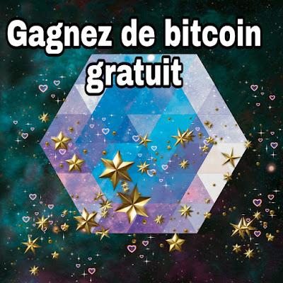 Gagner 1 dollar de bitcoin chaque heure sans effort en 2021 sur ce site !