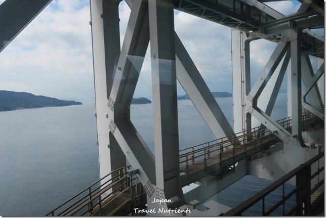 日本四國 高松瀨戶內海大橋到兒島 (17)