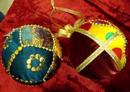 Kiermasz Świąteczny 2012 - DSCF2375.JPG