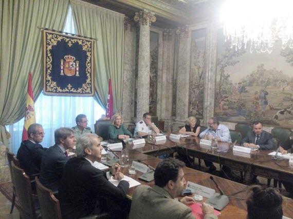 Nuevas líneas estratégicas y futuras actuaciones en la Cañada Real Galiana
