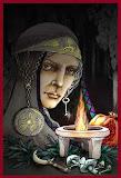 Samhain Charge Of The God And Goddess