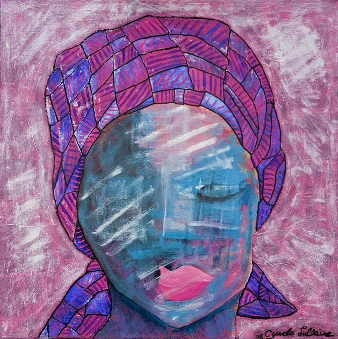 Two Poems || by Adeola Wasiu