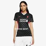 Jual Jersey Wanita Liverpool Third 2020/2021