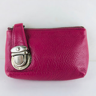 Marc Jacobs Collection Coin Purse