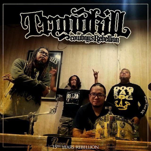 Trendkill Cowboys Rebellion luncurkan single MORALISCH