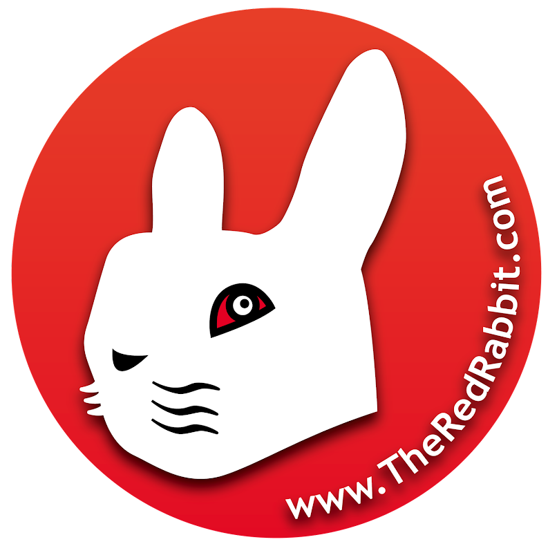 Idea Development: The Red Rabbit Studio