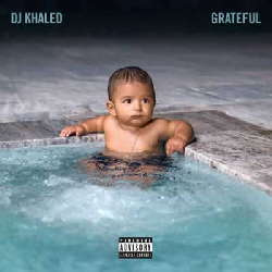 CD DJ Khaled - Grateful (Torrent) download