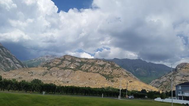 Pleasant Grove Utah