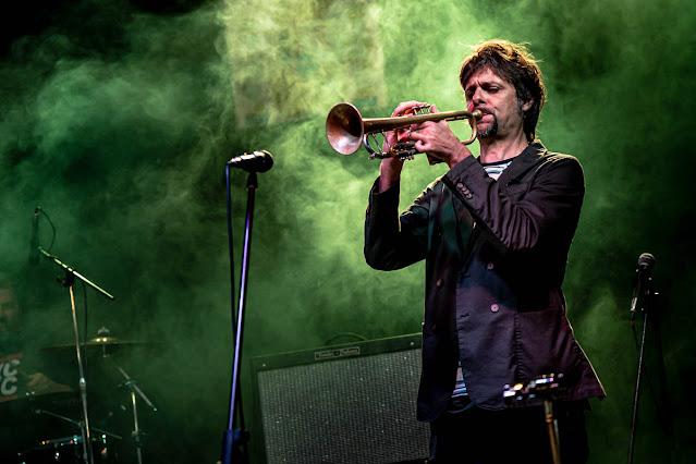 Música. Foto de Carlos Larios