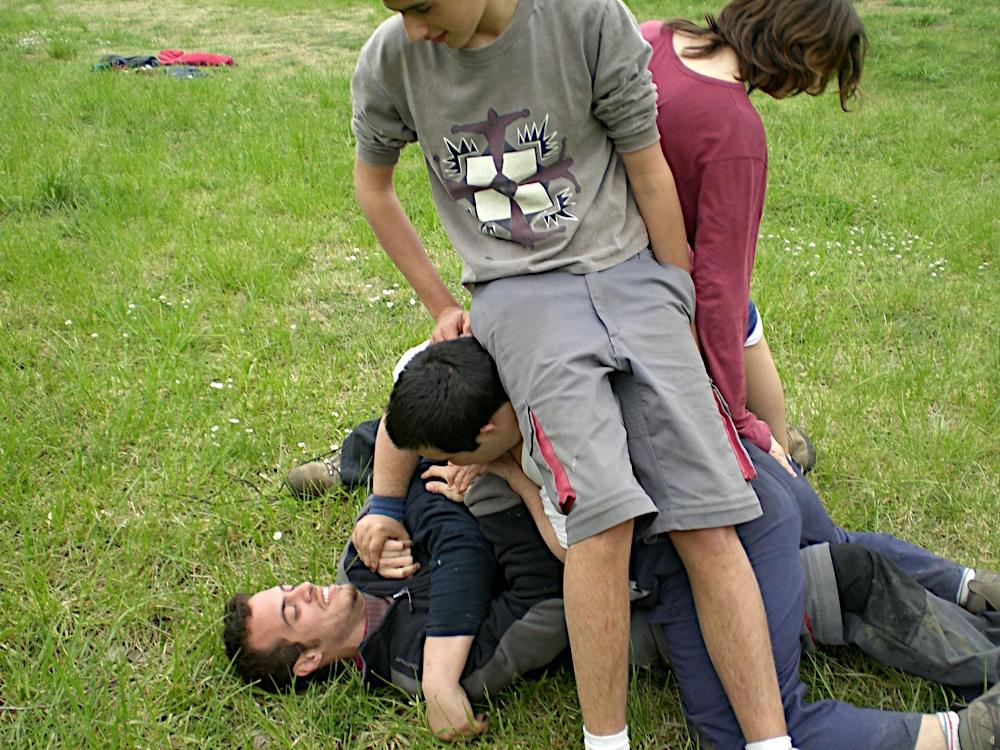 Campaments Amb Skues 2007 - CIMG8673.JPG