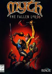 Myth: The Fallen Lords - Review By Jerri Wright
