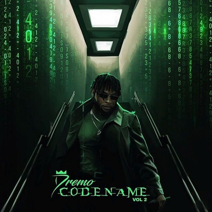 (Album) Codename Vol. 2 - Dremo